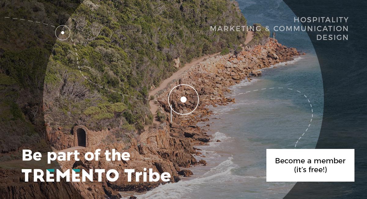 Tremento Tribe Member