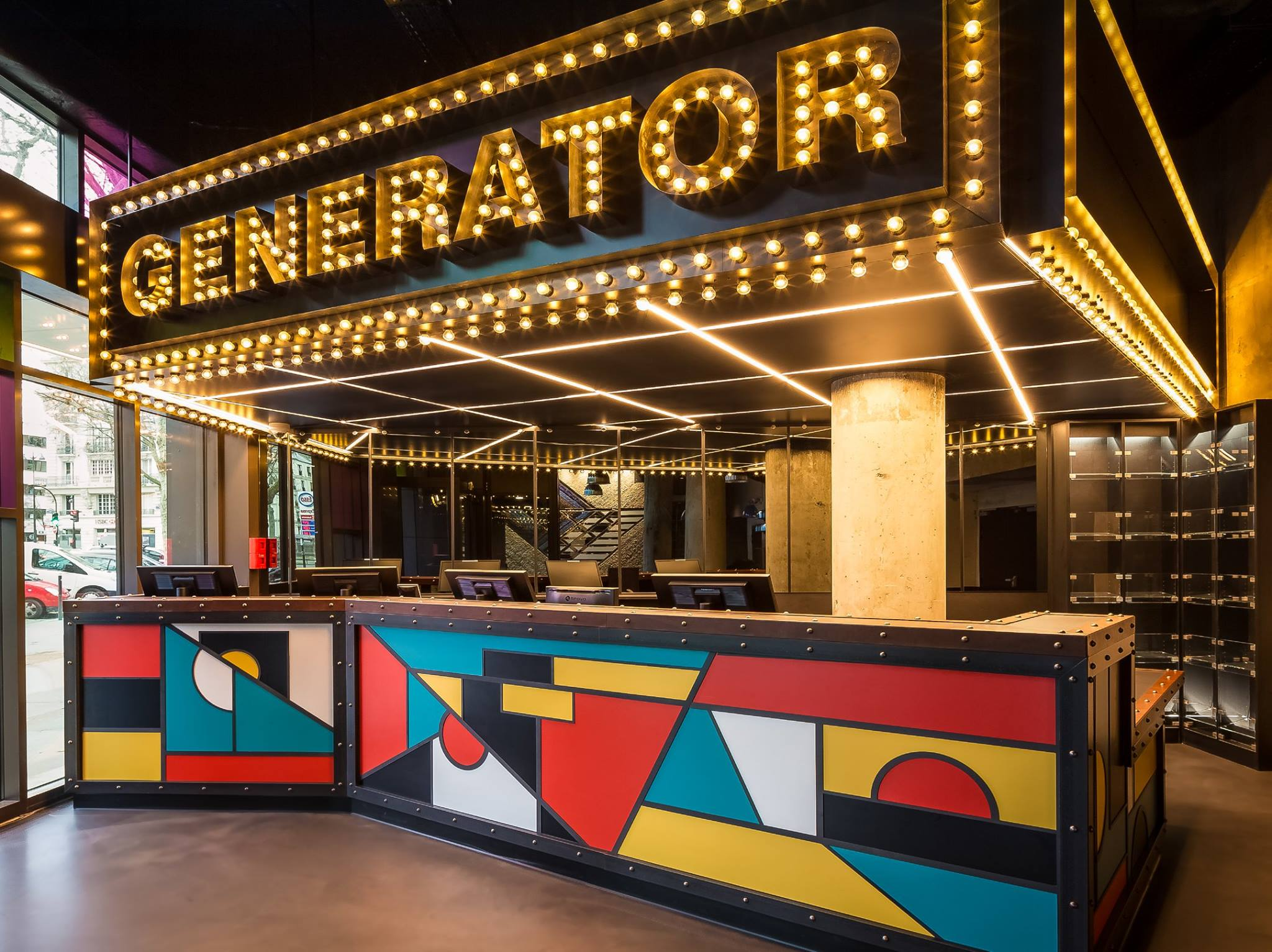 Generator Hostel Content Marketing Strategy - How does the Generator Hostels win over Millennials through content?