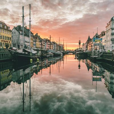 Destination Marketing and Strategy - Tips, tricks, examples and a case study about Wonderful Copenhagen