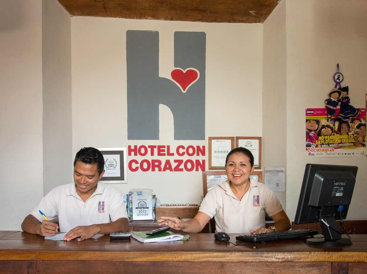 Hotel con Corazón - Hospitality Brand Purpose - Content Marketing Strategy