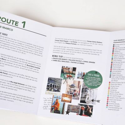 Create a travel guide to your destination - A perfect destination marketing tool, to advertise your hospitality business