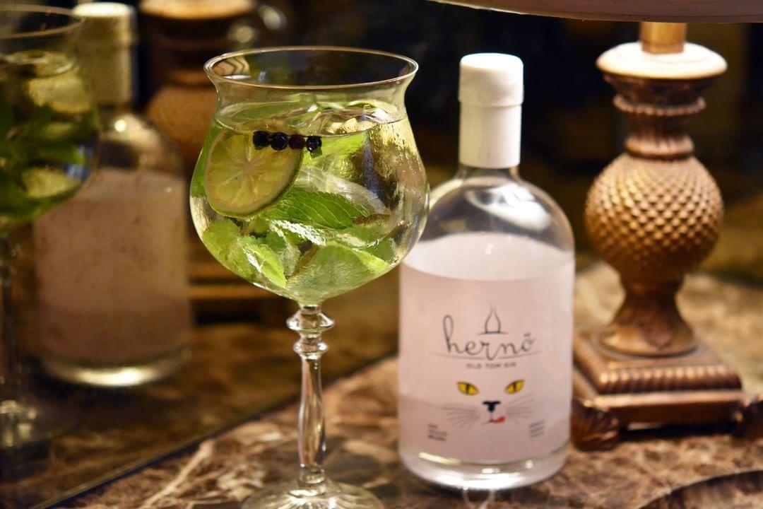 Mr Foggs - Instagram Cocktail Bar 5