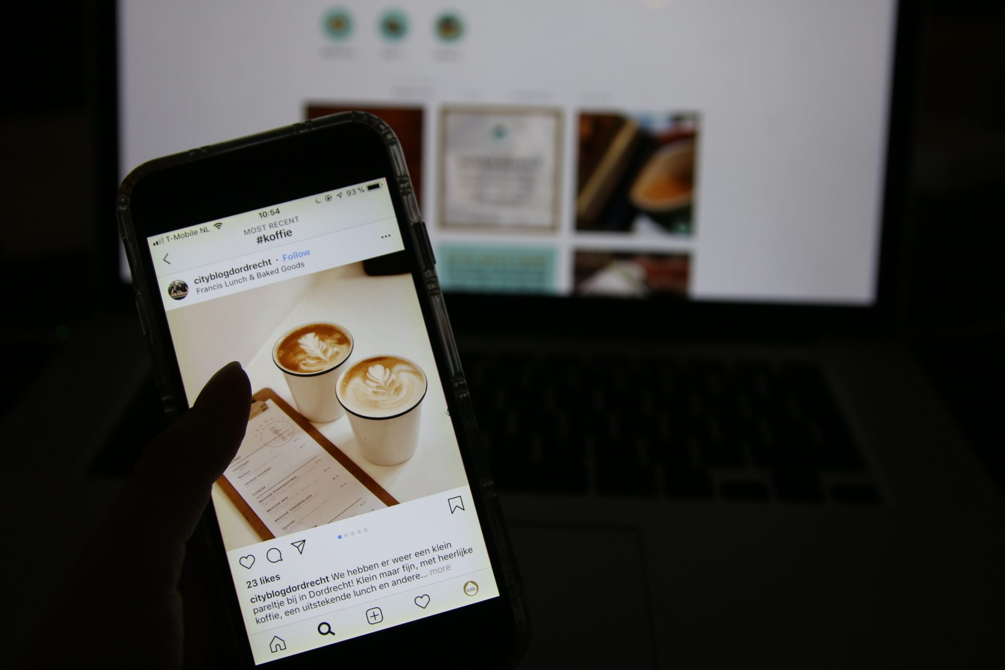 Hospitality-Marketing-Instagram-Horeca-Restaurant-Café-Hotel-Tremento-Hashtag