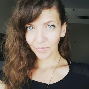 Amanda Perino