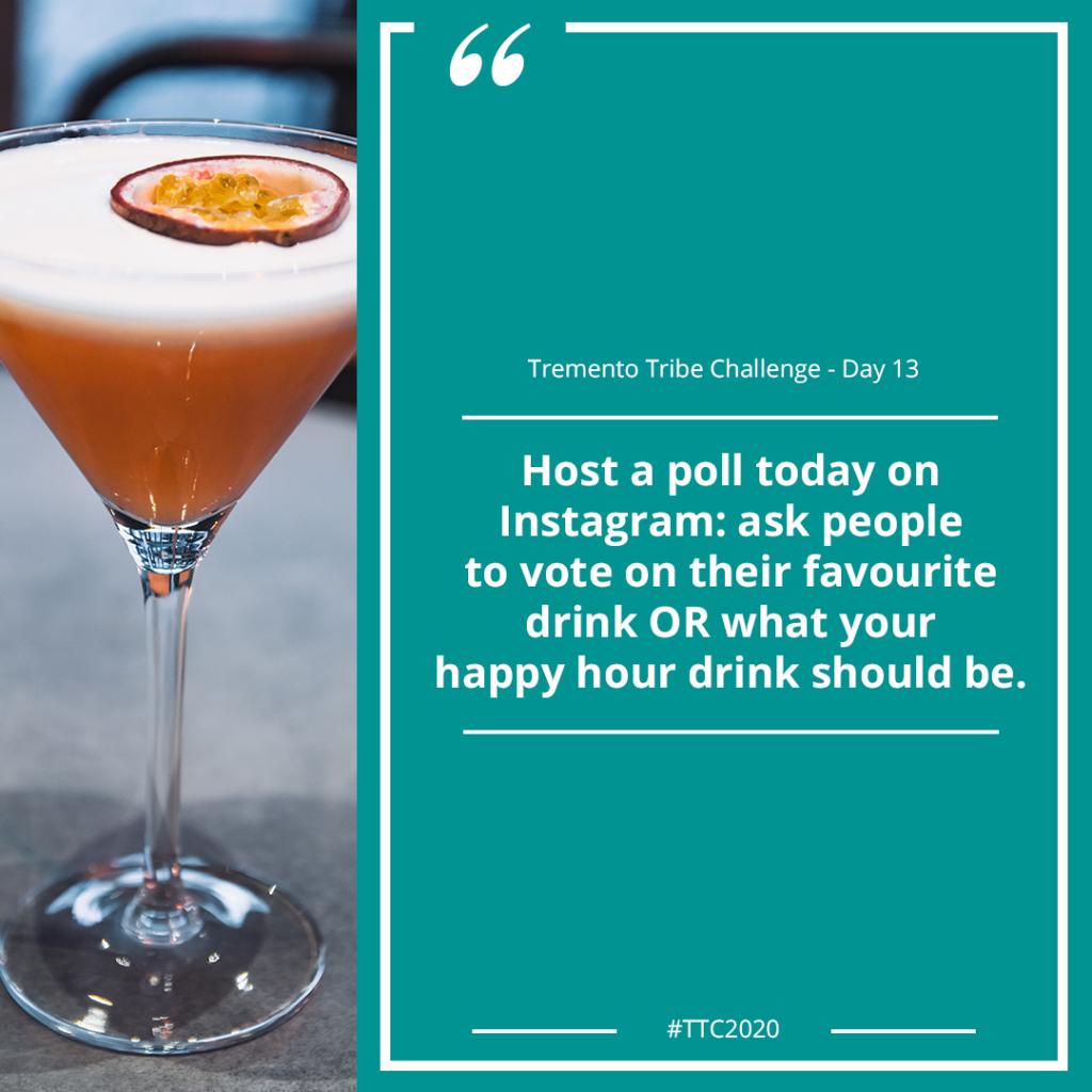 Restaurant Instagram Marketing