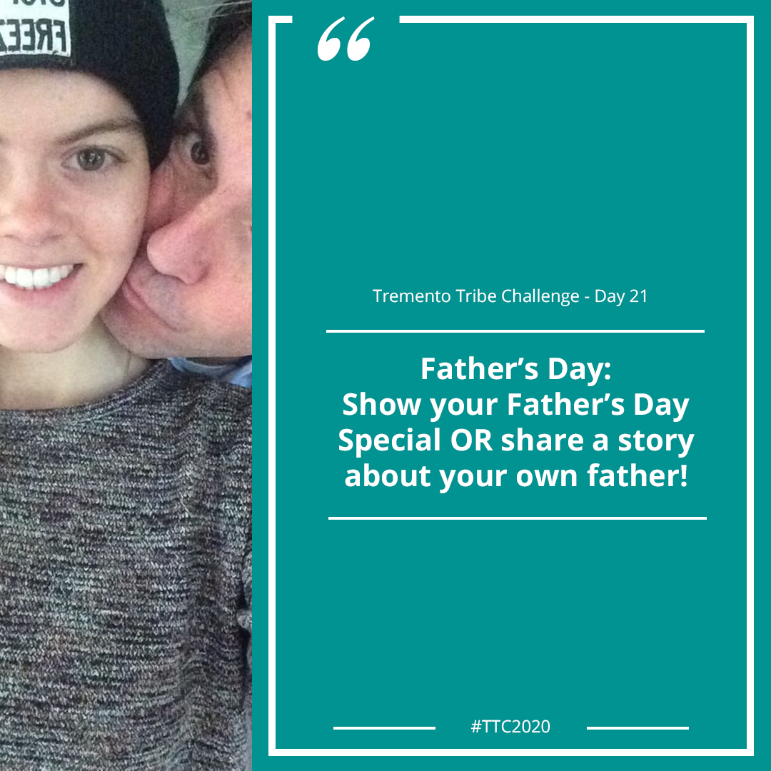 Father's Day Social Media Marketing