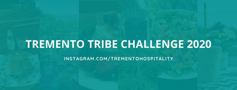 Tremento Tribe Challenge