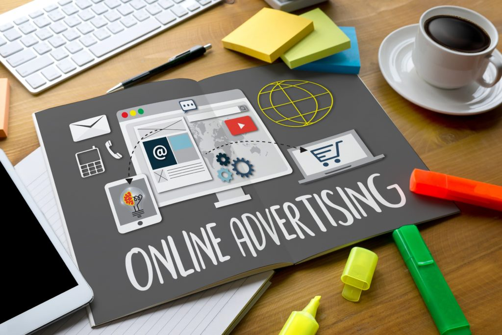 Online hotel advertising helps hotels increase their business presence through social media such as Facebook and Instagram.