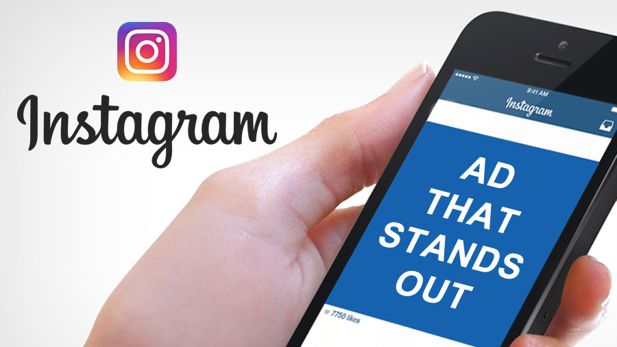 Online hotel advertising can also be done through Instagram Ads to showcase your hotel's facilities.