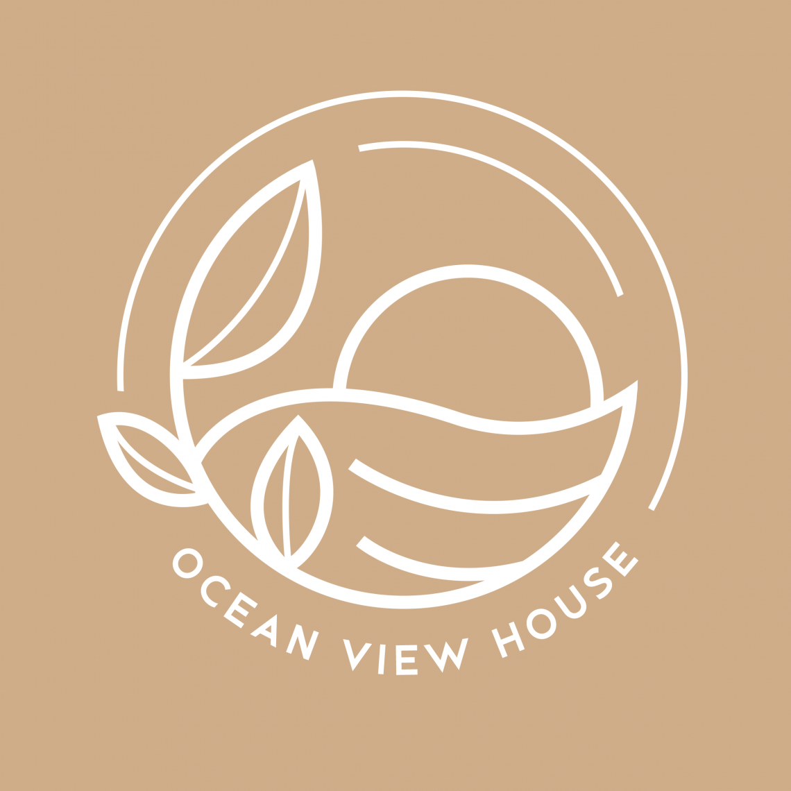 Hotel Names - Ocean View House