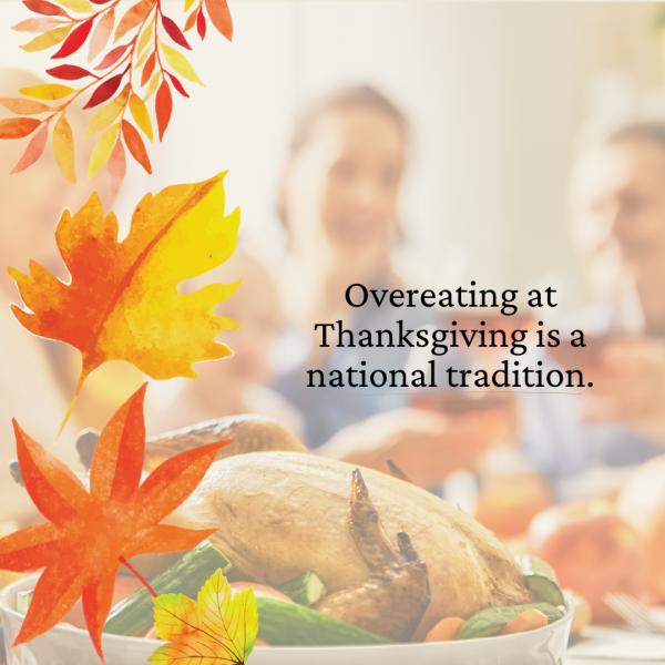 Thanksgiving Captions 2
