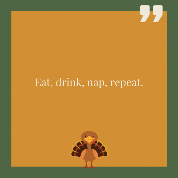 Thanksgiving Instagram Captions 2