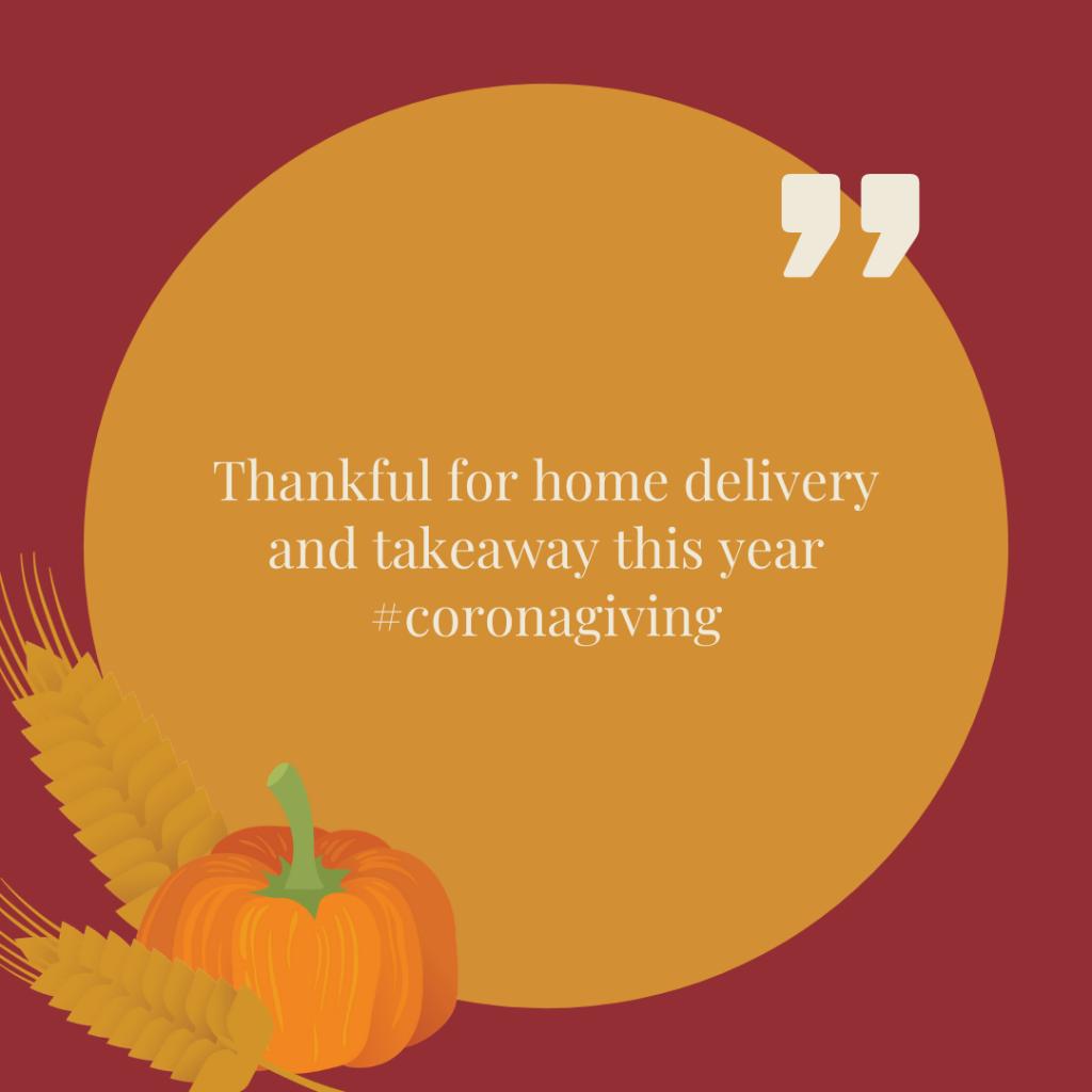 Thanksgiving Instagram Captions 4