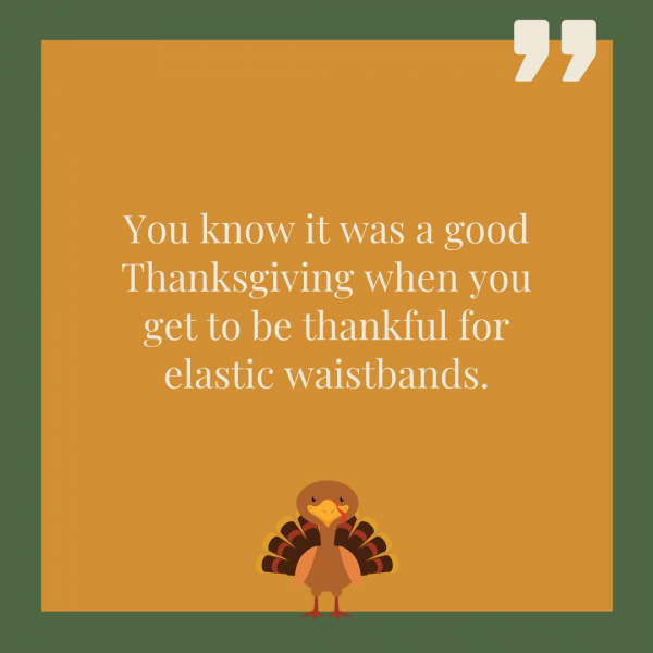 Thanksgiving Instagram Captions 6