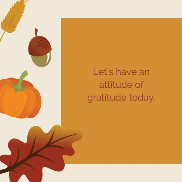 Thanksgiving Instagram Captions 7