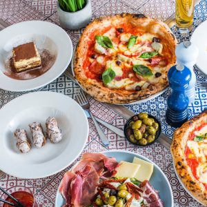 Pizzeria Melisi 1
