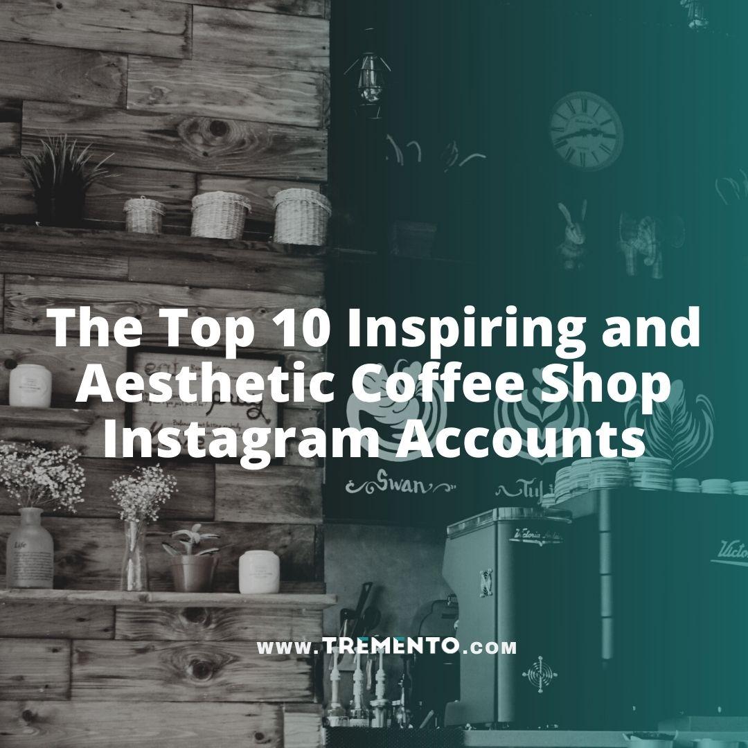 Coffee Shop Instagram