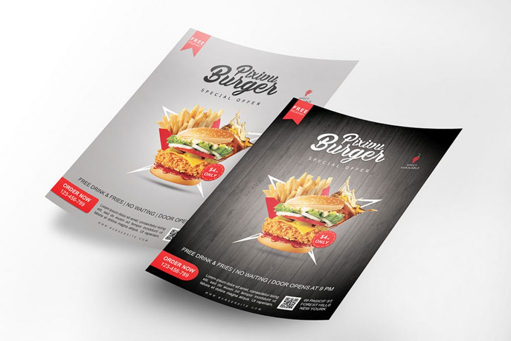 Printed Marketing for Restaurant Marketing Guide and Effective Tips
