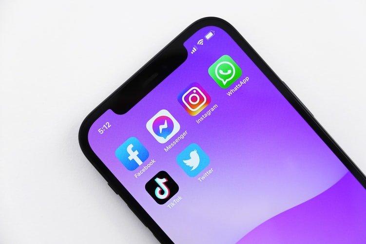 Establishing a social media presence is a great AirBnB marketing technique