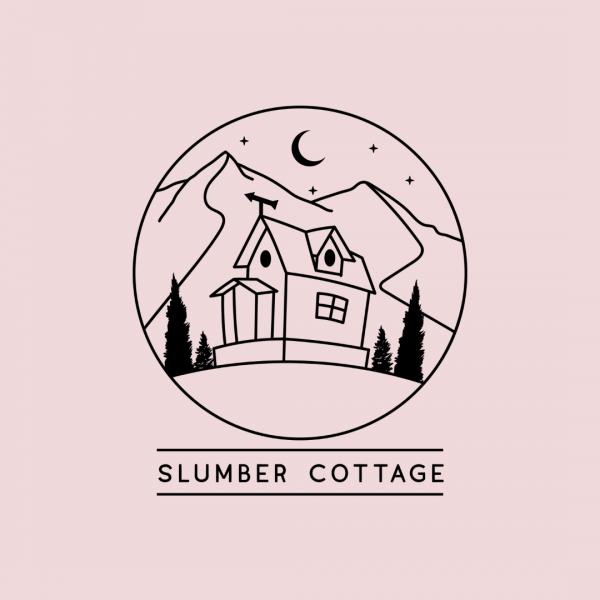 Holiday Cottage Logo - Slumber Cottage