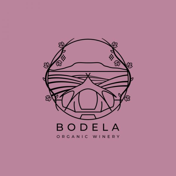 Beverage Brand Logo - Bodela