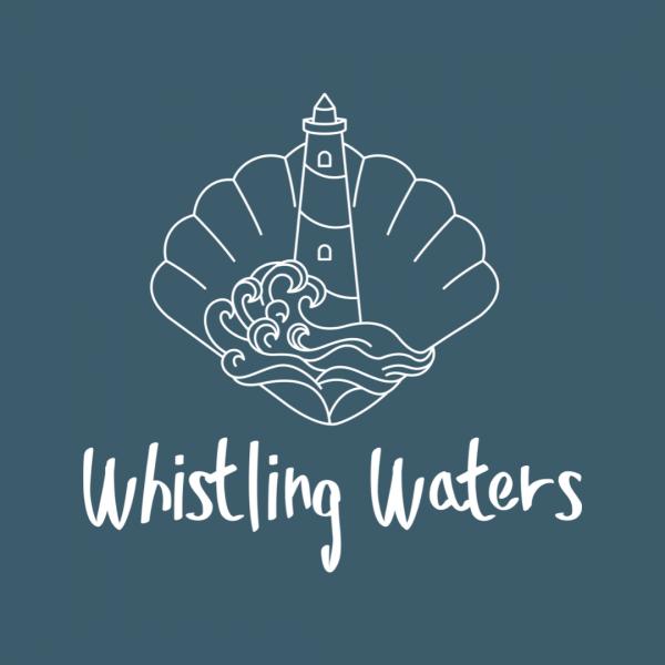 Coastal Hotel Logo - Whistling Waters
