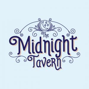 Unique Restaurant Logo - The Midnight Tavern