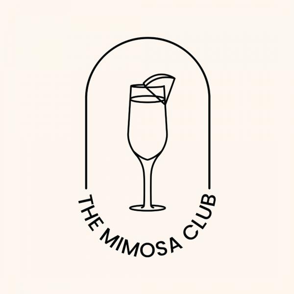 Mimosa Illustration - The Mimosa Club