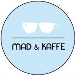 Mad Kaffe logo