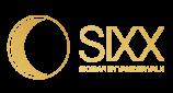 SIXX logo
